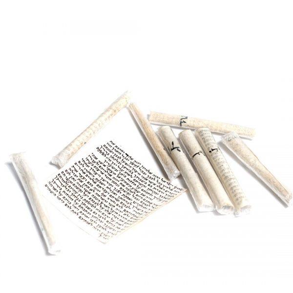 KOSHER parchment (scroll)